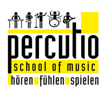 Musikschule - Percutio